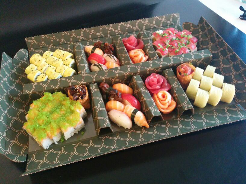 Ze Sushi Delivery